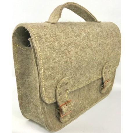 College-Bag, Laptop-Tasche, Aktentasche, Umhängetasche